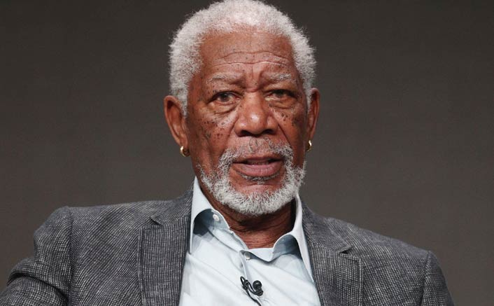 TransLink pauses campaign featuring Morgan Freeman after allegations surface