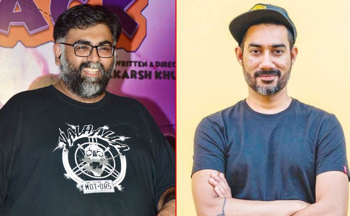 Nucleya says Akarsh Khurana loved Behka when he heard it!