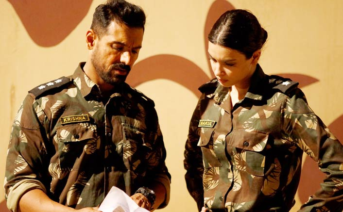 Parmanu Box Office