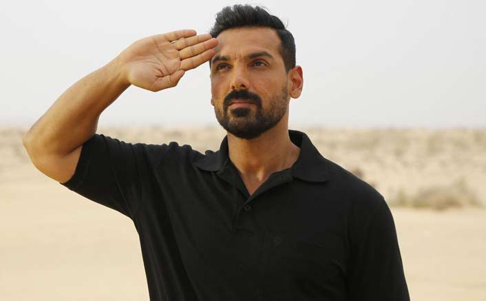Parmanu Box Office Day 3 Early Trends: A Golden Story Earning Gold!