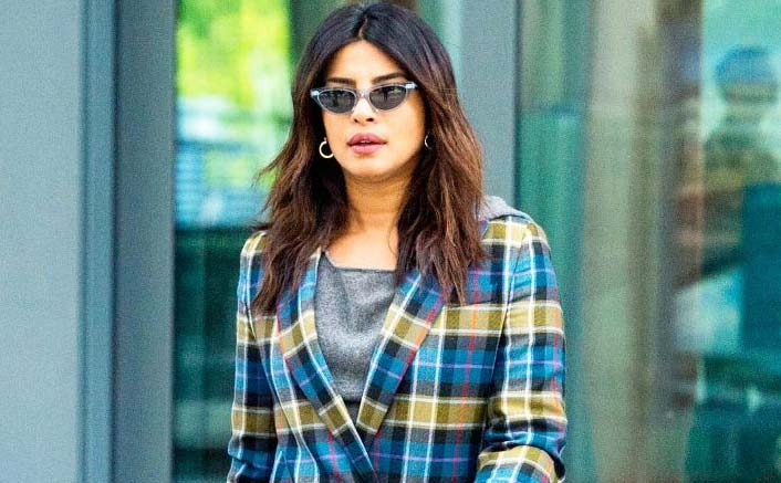 Priyanka Chopra all excited for friend's Royal Wedding