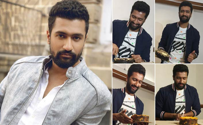 Raazi actor Vicky Kaushal celebrates his 30th birthday today