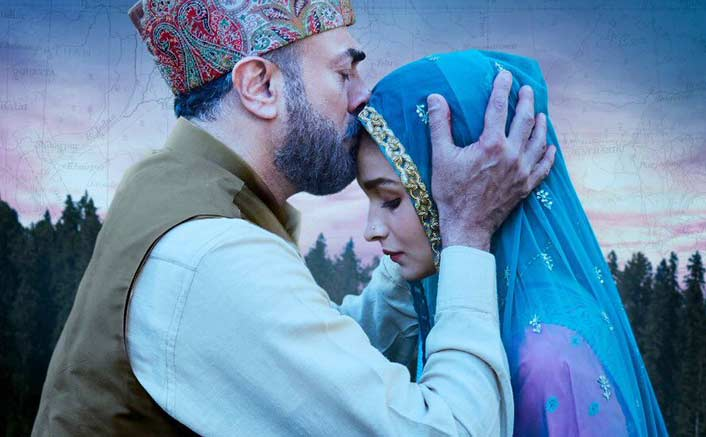 Alia Bhatt-starrer Raazi witnesses 50 per cent jump at Box Office
