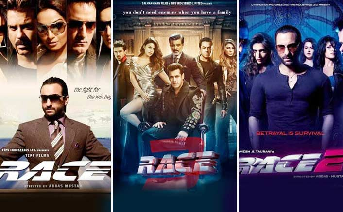 Race 3 Box Office - 60 Crores Of Race & 102 Crores Of Race 2; In How Many Days It'll Earn 162 Crores?