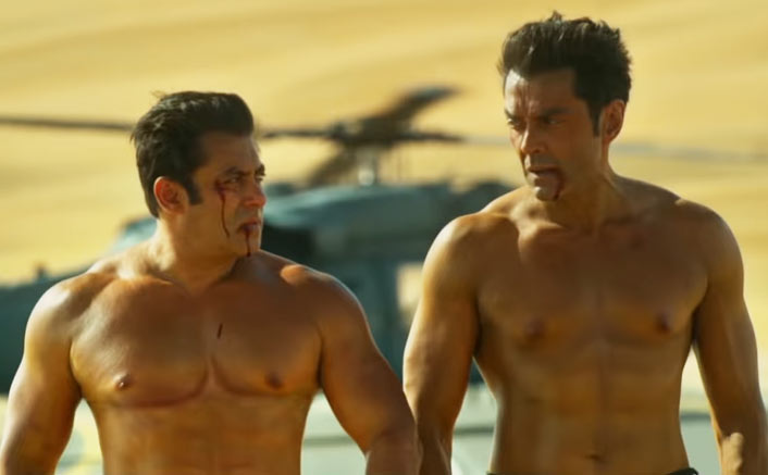 Race 3: Know How Salman Khan & Bobby Deol's Shirtless Scene Came Into Existence!