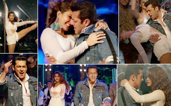 Race 3 Song: Salman Khan & Jacqueline Fernandez's SUPER SEXY Chemistry In Heeriye Is