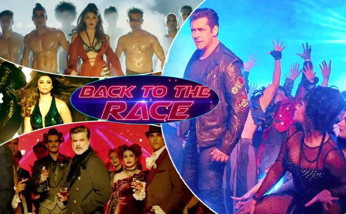Race 3 Title Song Allah Duhai Hai Video Teaser: Salman Khan Is Here With Another Chartbuster!