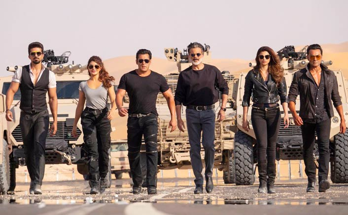Race 3 trailer crosses over 31 million views in just 48 hours