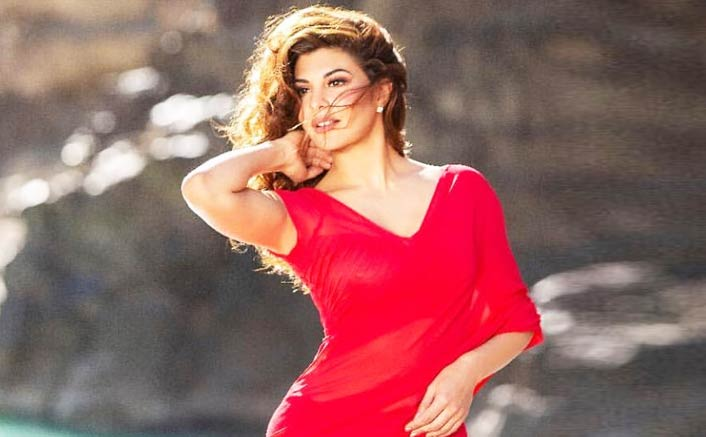 Race3:Jaqcueline looks ravishing in the still of the song Selfish