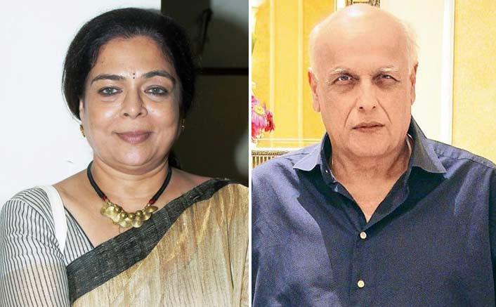 Reema Lagoo was an actor with depth: Mahesh Bhatt