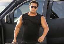 Is Salman Khan doing a double role in Race 3?