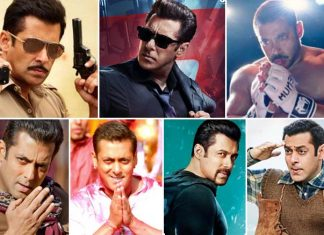 Salman Khan Eid Releases: Here Are The Memorable Films That We Have Seen In The Recent Past