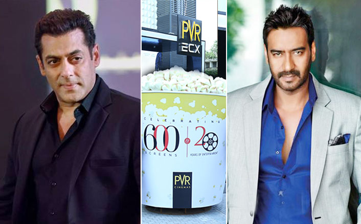 Salman Khan & Ajay Devgn's Appeal For Multiplex Growth Is A Valid Point; Here's Why!