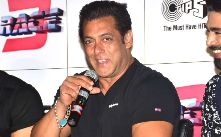 Salman Khan spills the beans on marriage
