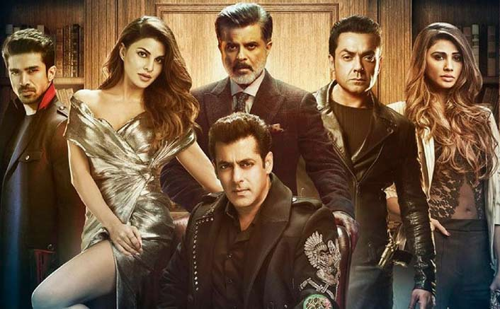 Race 3 Trailer: These 5 Things We Will Definitely See In This Salman Khan Starrer