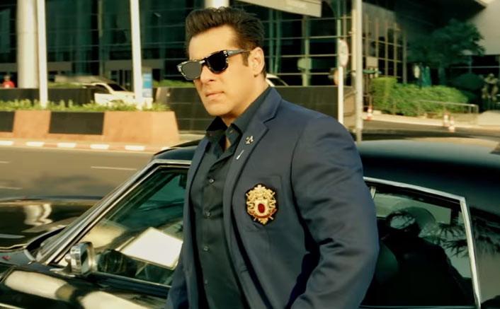 Salman Khan's scores his 13th consecutive 100 crore film with Race 3
