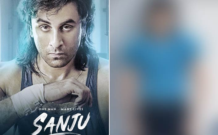 Sanju Latest Poster: Style & Soul Perfectly Captured By Ranbir Kapoor!