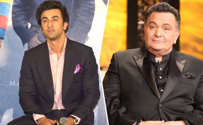 Ranbir Kapoor trolled for 'looking like gay'