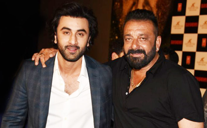 Ranbir is extraordinary in 'Sanju': Sanjay Dutt