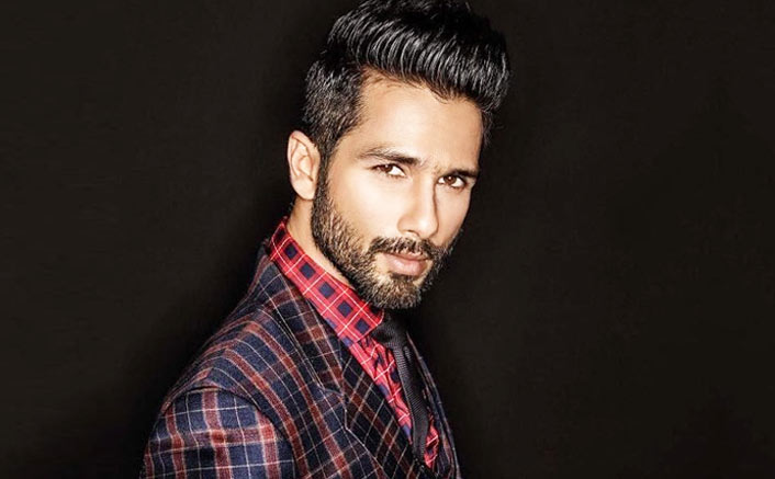 Shahid Kapoor calls off his vacation for work commitments