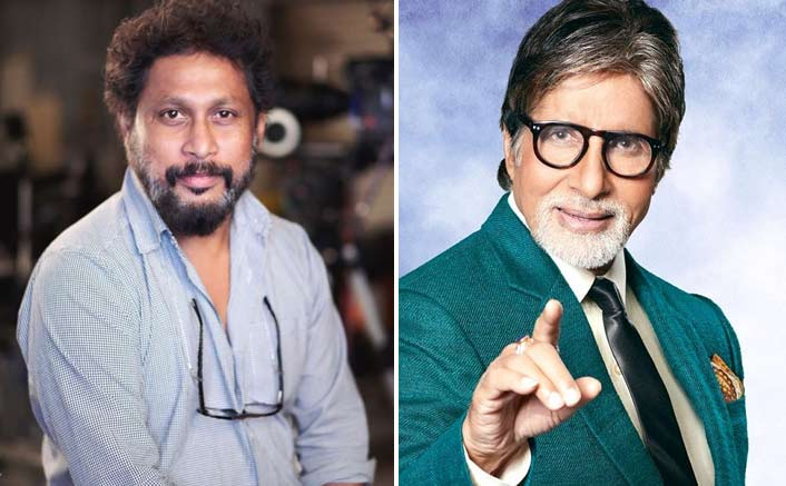 Shoojit Sircar's creative instincts phenomenal: Big B