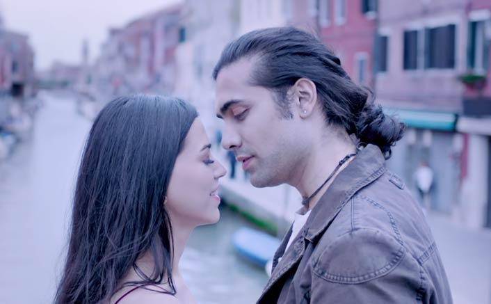 Singer Jubin Nautiyal spills magic with his latest single 'Humnava Mere'