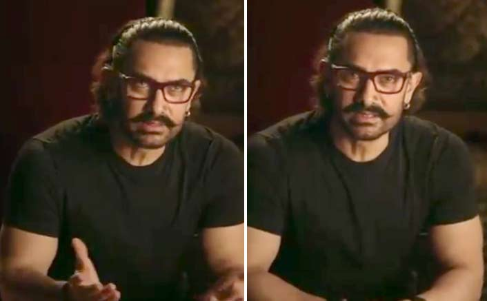 Thugs Of Hindostan: Watch This Aamir Khan Starrer In IMAX Format Across The Globe!