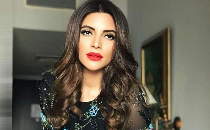 TV is still stuck in the past: Shama Sikander
