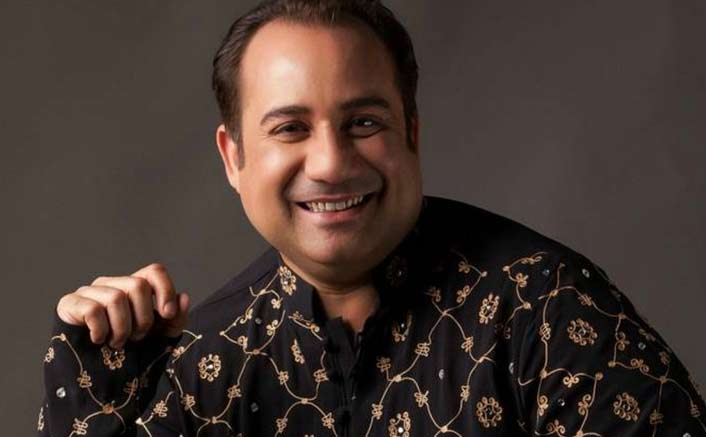 Most of us want India-Pakistan peace: Rahat Fateh Ali Khan