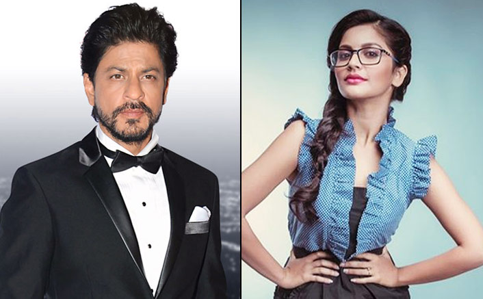I want to be SRK's heroine: Megha Chakraborty
