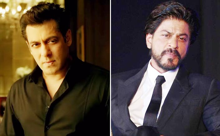 Will Salman Khan's Race 3 Cross Shah Rukh Khan's Highest Grosser Of All Time?