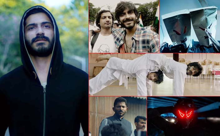 Witness a common man's quest for justice in the intriguing trailer of Bhavesh Joshi Superhero!