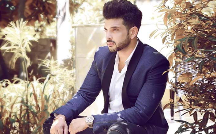 Working in TV makes a difference, says Karan Kundra