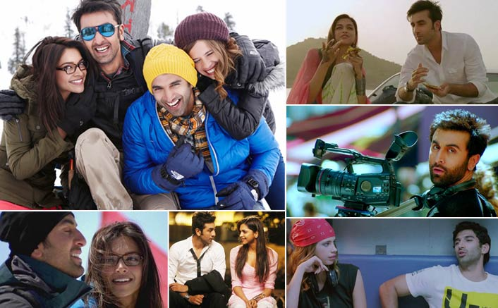 5 Years Of Yeh Jawaani Hai Deewani 18 Dialogues That Will Force You To Watch This Gem Again
