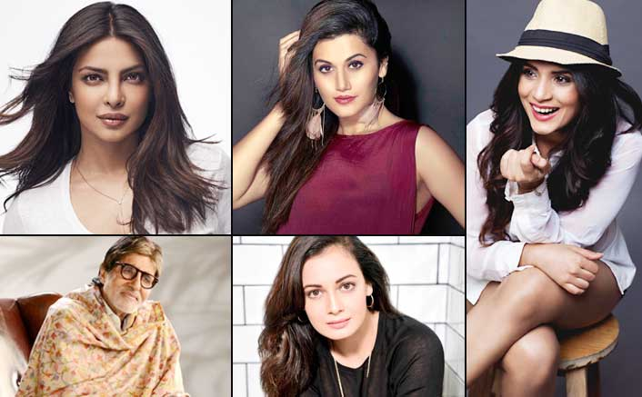 5 Bollywood actors who are environmentally conscious