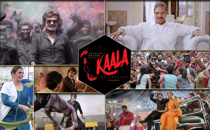 USA: Kaala touches $1 million mark