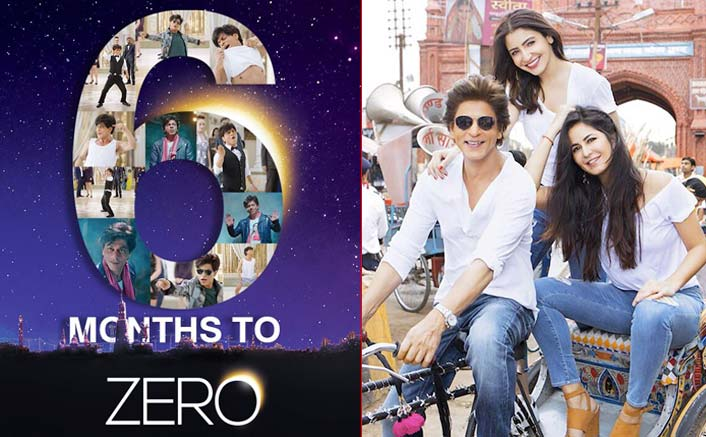 6 Months To Zero: 6 Box Office Records This Shah Rukh Khan Starrer Could Shatter!