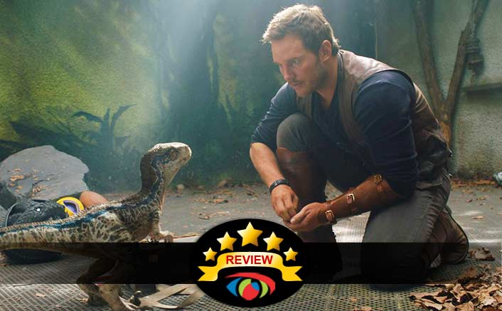 Jurassic World: Fallen Kingdom Movie Review: A Heart In Your