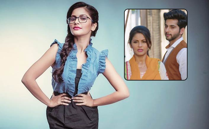Age doesn?t matter to me: Megha Chakraborty