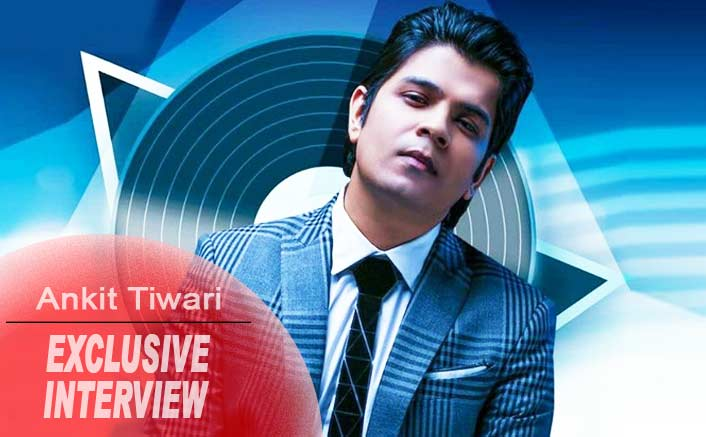 Ankit Tiwari's exclusive interview: A self-made musician's story