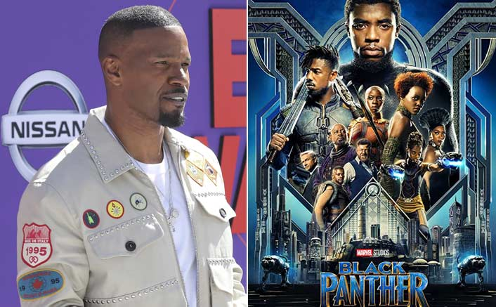 BET Awards: 'Black Panther' wins Best Movie, Foxx disses Trump