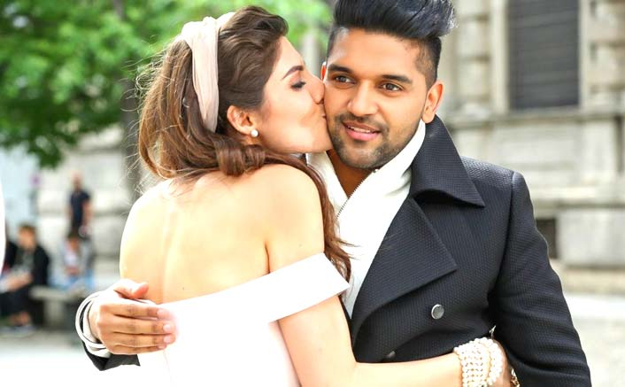 Bollywood has added a lot to my career: Guru Randhawa