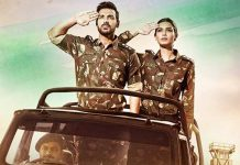 Box Office - Parmanu - The Pokhran Story scores biggest Week One for a John Abraham solo starrer