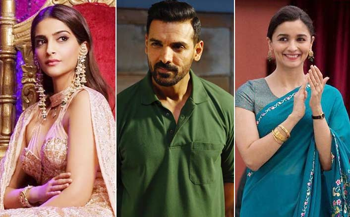 Box Office - Veerey Di Wedding, Parmanu - The Story of Pokhran and Raazi - Weekend updates