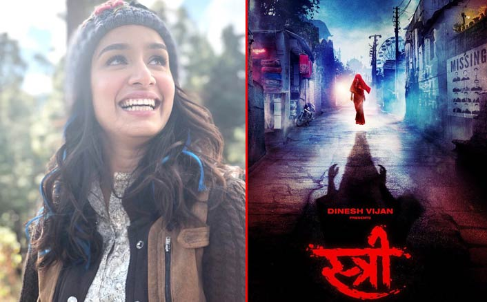 Can Shraddha Kapoor afford a clash between her two films Stree and Batti Gul Meter Chalu?
