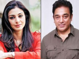 Chachi 420 Reunion! Tabu Welcomes Kamal Haasan On Instagram