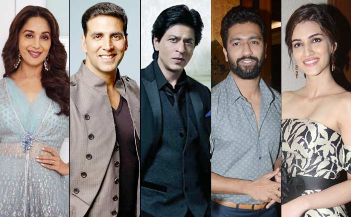 My dad, my superhero: Bollywood celebs share Father's Day musings