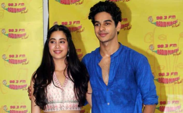 'Dhadak' will give really strong social message, says Janhvi