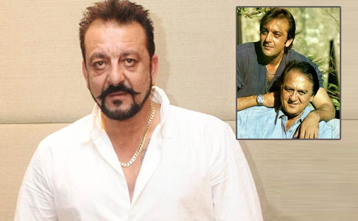 Didn't always share easy relationship with my father: Sanjay Dutt