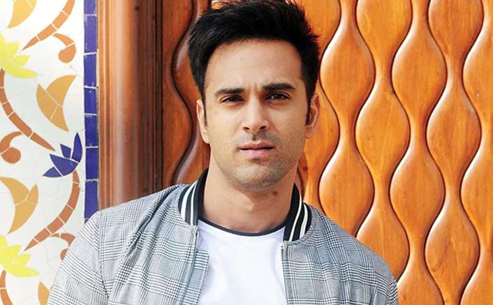 I don't wish to do television at this point: Pulkit Samrat